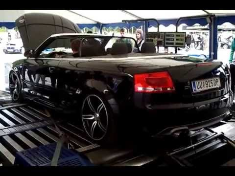 audi a4 cabrio am leistungspr fstand 2 markenoffenes tuningtreffen youtube. Black Bedroom Furniture Sets. Home Design Ideas