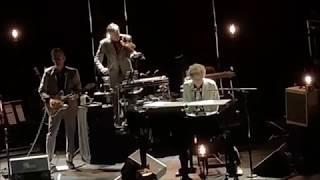 "Bob Dylan ""BLOWIN' IN THE WIND"" 12 April 2019 Grand Rex Paris"