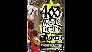 Musikreview 40 Wahre Lieder Von In Extremo