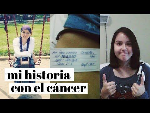La Batalla De Mi Vida: La Leucemia