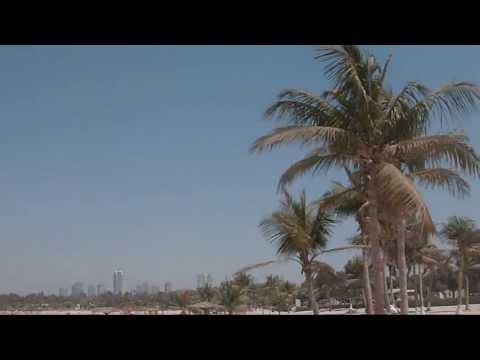 Al Mamzar Beach Park – Dubai