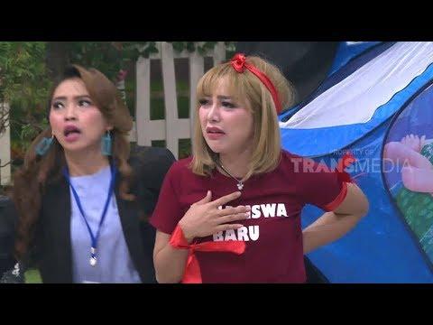Chacha Trio Macan KETAKUTAN, Denny Cagur Menang Banyak   OPERA VAN JAVA  (29/01/19) Part 2