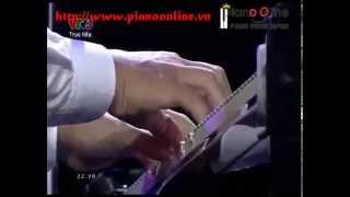 Hoàng Bách - Solo Đàn Grand Piano Yamaha - Piano Online Boutique