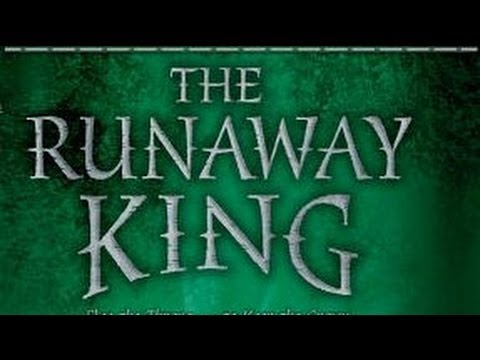 The Runaway King movie cast (My Opinion)