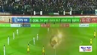 اهداف مباراة الجزائر 3-1اثيوبيا تصفيات امم افريقيا 15-11-2014 HD