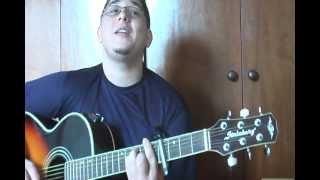 Amigo estou aqui [You've got a friend in me] (Randy Newman - Disney) cover por Fabinho Guilherme