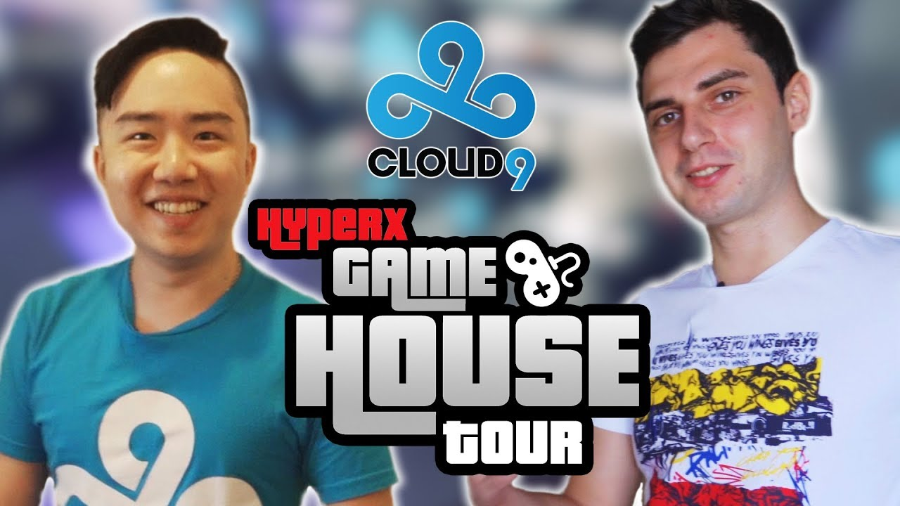 Hyperx house tour csgo betting how to bet on melbourne cup