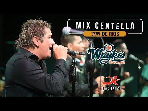 Mix Centella - Son De Rios L Concierto En Piura