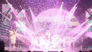 [SEVENTEEN DEBUT LIVE SHOW] 02. [TITLE] 아낀다 (Adore U) thumbnail