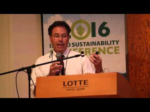 7th Regional Conference on Island Sustainability Presents: Scott Slovic