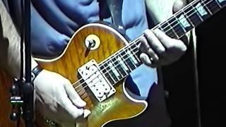 Blues Cousins - презентация альбома. 2003 год.
