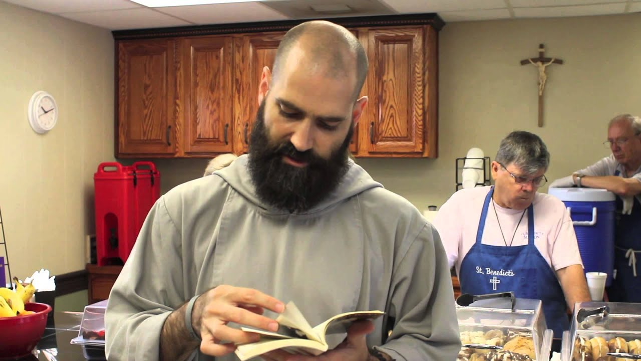 Texas Franciscans A Day In The Life Youtube