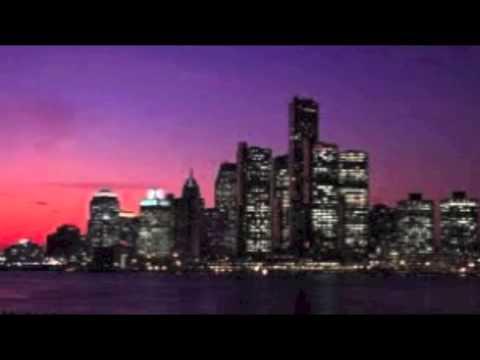 """ Summer Night time  mix "" DJ Tony Peoples"