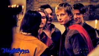 Arthur&Morgana ~ ***Devotion***