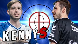kennyS - The AWP Criminal 3 (CS:GO)