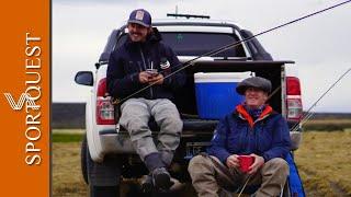 Las Buiteras Week 1 Fishing Report 2019
