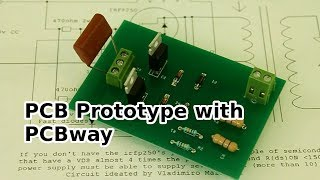Video Flyback Driver PCB with PCBWay download MP3, 3GP, MP4, WEBM, AVI, FLV November 2018