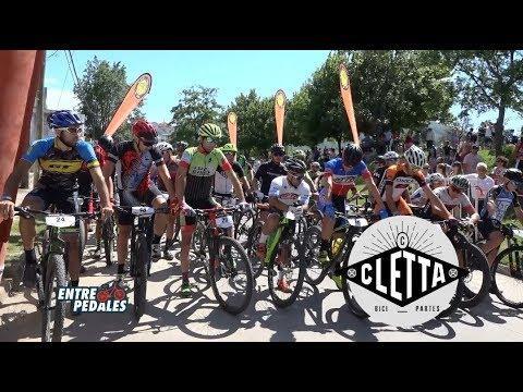 Lo Que No Viste De La Falda Bike Race 2019 + Roberto Moyano + Juan Scortichini