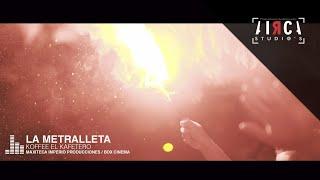 Koffee El Kafetero - La Metralleta ( En Vivo) - Champeta Pa Los Barrios
