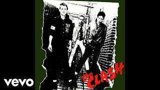 The Clash - London's Burning (Official Audio)