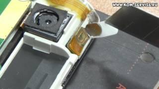Не работает кнопка на планшете. Разборка и чистка сенсорной плёночной кнопки.(, 2014-09-12T04:46:16.000Z)