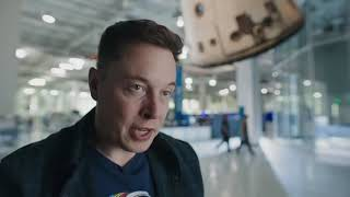 Марс и SpaceX 2019 Документальный фильм MARS Inside SpaceX