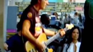 Lee Rocker - Black Cat Bone & Crazy When She Drinks