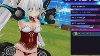 Hyperdimension Neptunia Victory Review