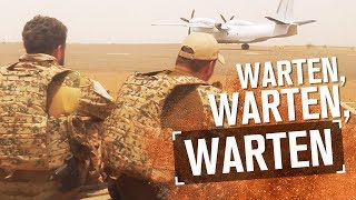 Warten, Warten, Warten | MALI | Folge 10