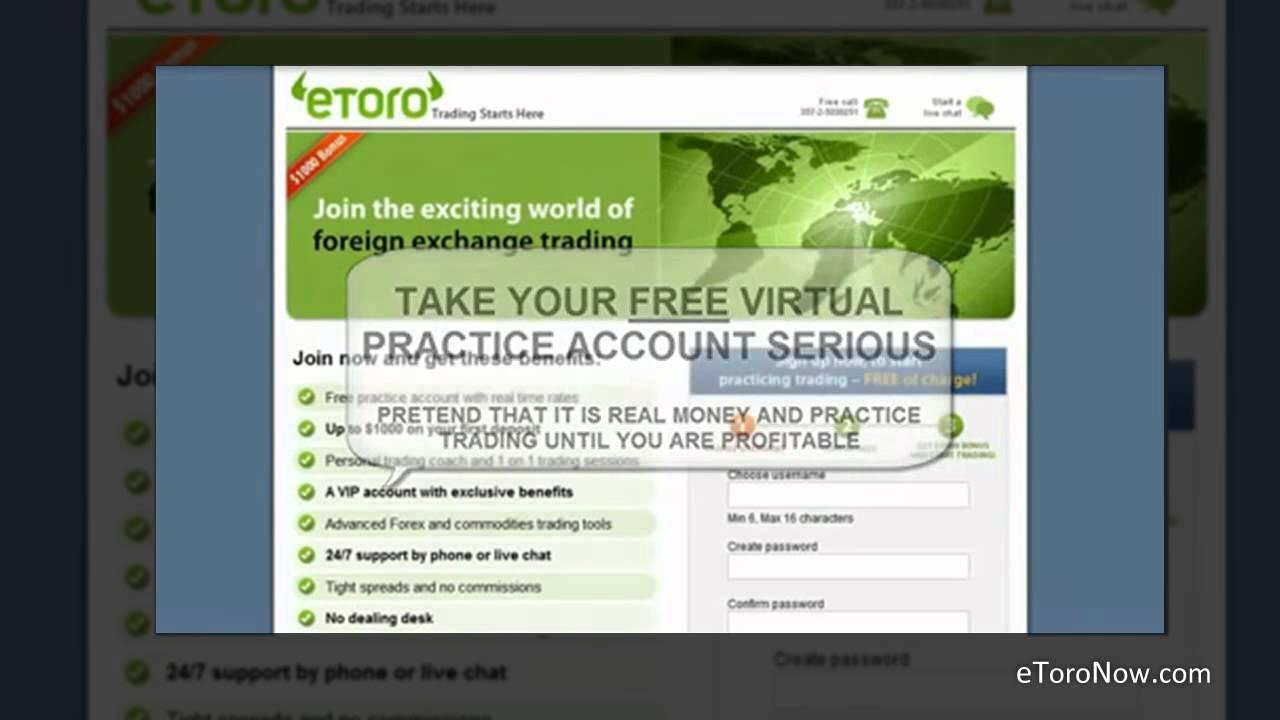 eToro India | eToro Fees