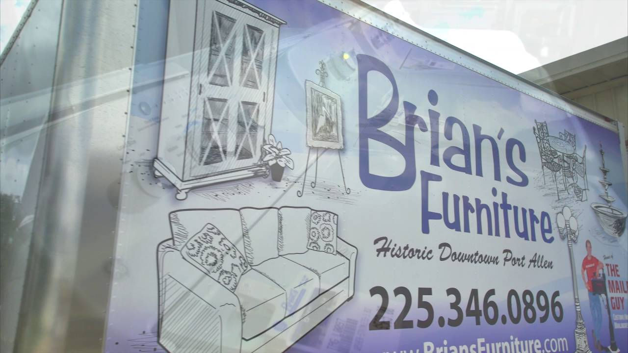 Neighbors Helping Neighbors, Louisiana Proud | Brianu0027s Furniture