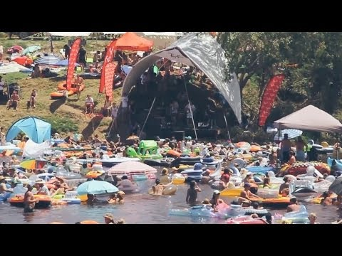 Ray-Ban Up the Creek 2014