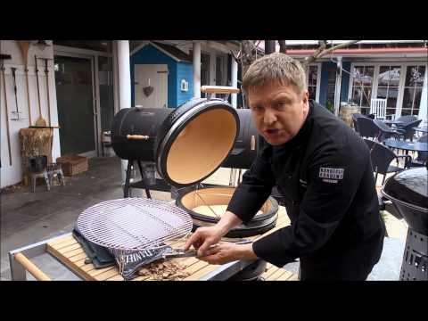 Grill-Tipp #9: Unterschiede bei Holzkohlegrills - ANTENNE VORARLBERG