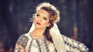 ANA-MARIA OPRISAN  Live 8 Martie Colaj Hore si Sarbe