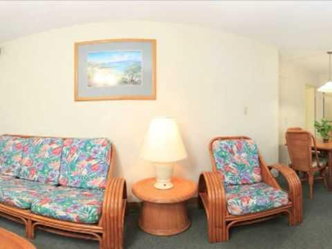 Pagoda 2 Bedroom  | 1525 Rycroft Street | Hawaii Student Suites