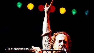 "IAN ANDERSON ""In the times of India (Bombay Valentine)"" Live 1995."