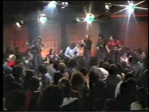 The Kesh Jig - Bothy Band