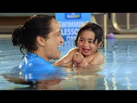 Full Facility Video - Otahuhu Pool And Leisure Centre