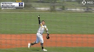 BASEBALL BUNDESLIGA HIGHLIGHTS: Heidenheim vs. Haar (2 games)