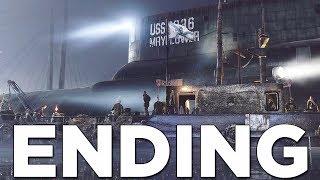 METRO EXODUS SAM'S STORY ENDING - Walkthrough Gameplay Part 9 (DLC)