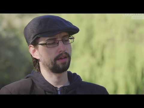 Clemens Setz Interview: Thomas Mann and Peter Handke