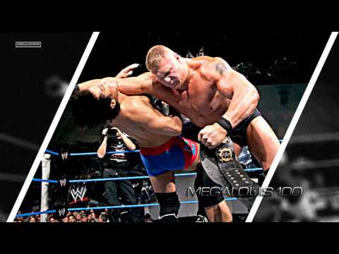 Brock Lesnar 4th WWE Theme Song - ''Enforcer'' (Intro V4) With Download Link