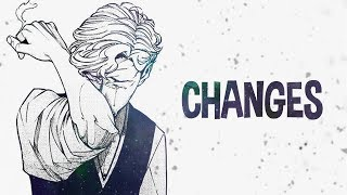Nightcore - Changes (Lyrics)