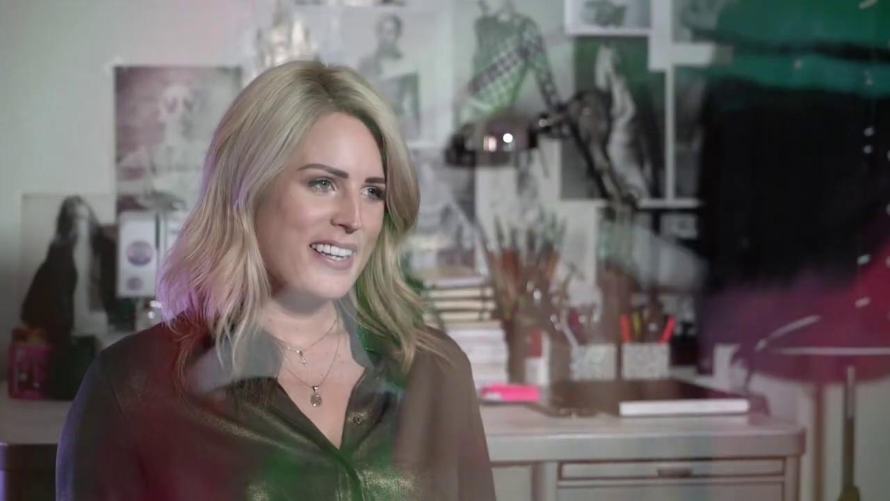 Studio Visit: Contemporary artist LINDA CELINE