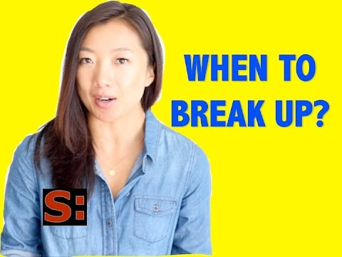 Christian dating advice breaking up