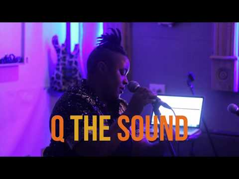Q The Sound  - Woman /Changeville's Secret Show 2017/