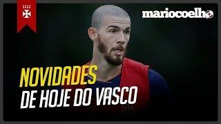 NOVIDADES NO VASCO ANTES DE JOGO CONTRA O CRUZEIRO   Notícias do Vasco Da Gama