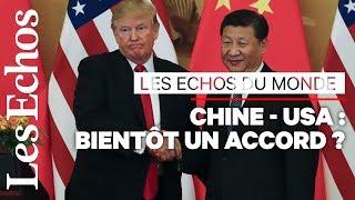 Guerre commerciale : Trump a-t-il pénalisé l'économie chinoise ?