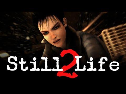 Still Life 2 | Full Game Walkthrough | No Commentary