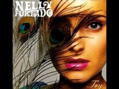 NELLY FURTADO - TRY - (DAR) - [SPANISH VERSION][*] - MaxiSingle